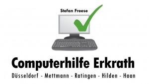 Logo Computerhilfe Erkrath